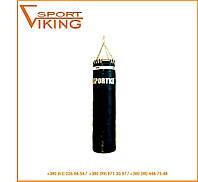 Груша боксерская. Мешок боксёрский Олимпийский. (Кожа) высота 110 см диаметр 35см  вес 45кг