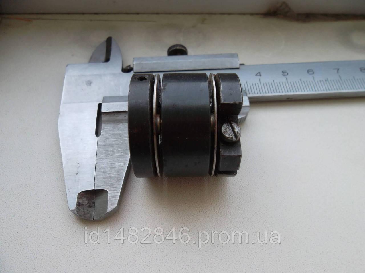 Муфта  мембранная  6х6 mm
