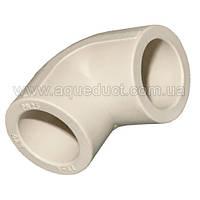 Колено (угол) для труб 25х90 FORA