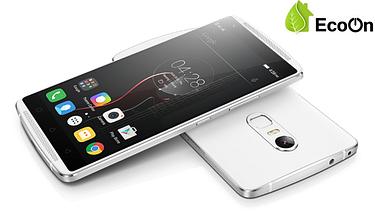 Мобильный телефон Lenovo A7010 Dual White X3 lite 2/32Gb, фото 2