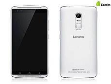 Мобильный телефон Lenovo A7010 Dual White X3 lite 2/32Gb, фото 3