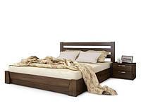 Кровать деревянная Селена от производителя с гарантией 140х200