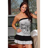 Домашняя одежда Lady Lingerie Сарафан 6051 ST