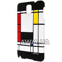 Чехол-накладка UMKU для Samsung Galaxy Note 3 (N9000) #3