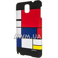 Чехол-накладка UMKU для Samsung Galaxy Note 3 (N9000) #2