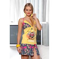 Домашняя одежда Lady Lingerie Сарафан 6053 (размеры в ассортименте M; L)