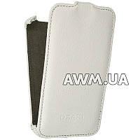 Чехол OZAKI для Samsung Galaxy S4 (i9500) белый