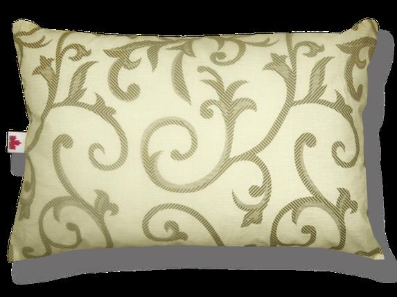 """Детская подушка """"Ontario Linen"""" Classic Pillow 60*40 (синтепух, от 3 лет)  (Скидка на доставку Новой почтой - 25%), фото 2"""