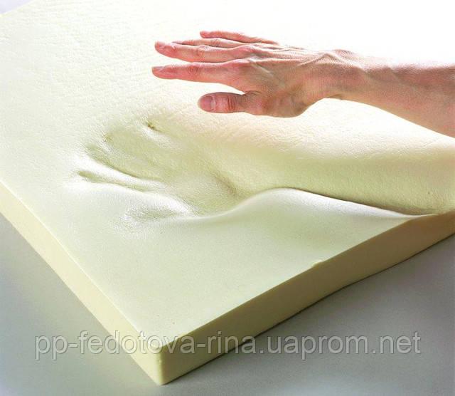 Что лучше латекс или пенополиуретан в подушке
