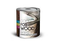 Лак алкидный яхтный Farbitex Profi Good for Wood, 0,810кг