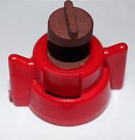 Дефлекторный распылитель для внесения КАС, жидких удобрений