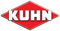 Лемех левый Kuhn 622135