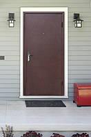 Входные металлические двери коллекции Классик