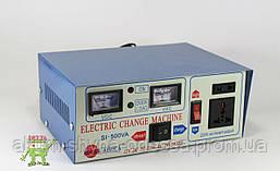 Преобразователь/Зарядное устройтсво AC/DC 500W CHARGE