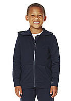 Пуловер с капюшоном на мальчика 8-9 лет Хлопок 100% F&F (Англия), фото 1