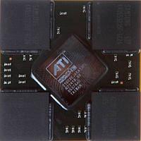 Микросхема ATI 216CXEJAKA13F X700