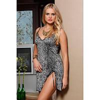 Домашняя одежда Lady Lingerie Сарафан 6060 (размеры в ассортименте M; L)