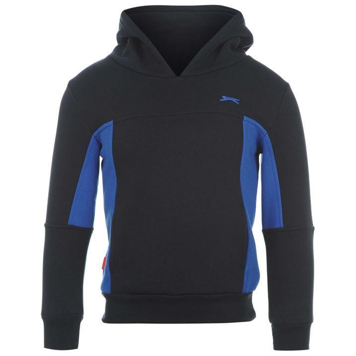 Худи-пуловер флис для мальчика 5-6 лет Slazenger (Англия)