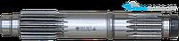 Вал главного сцепления Т-4А (ДВ А-01М) 01М-2103