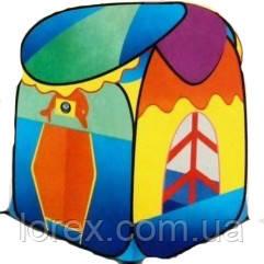 Игровая палатка для детей 76889 - Интернет-магазин Лорекс в Львове
