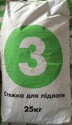 Polirem (полирем ) стяжка для пола, 25кг ( Traffic light #3 )