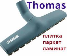Щітка насадка з ворсом для сухого прибирання підлоги для пилососа Thomas Twin Aquafilter, AquaBox, SmartTouch, Drybox