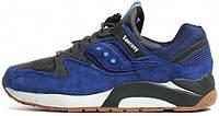 Женские кроссовки Saucony 6000 Grаy/Blue,саукони