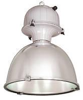 Светильник DELUX HB MH-400W AL алюминий, для освещения высоких прогонов