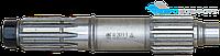 Вал муфты сцепления ДТ-75 (ДВ А-41) 41-2103-3