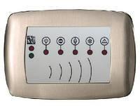 Считыватель бесконтактных карточек-ключей для доступа в гостиничный номер