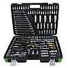 Универсальный набор инструмента на 216 предметов. 52840 JBM