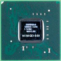 Микросхема nVidia N11M-GE1-B-B1