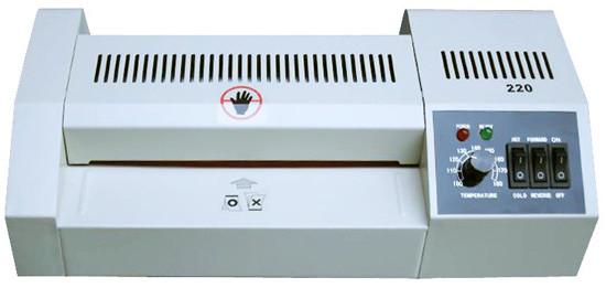Ламинатор конвертный FGK-220