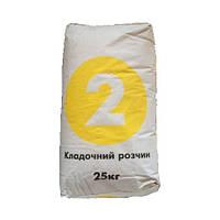 Polirem (полирем ) кладочный раствор, 25кг ( Traffic light #1 )