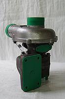 Турбокомпрессор (турбина) ТКР 6.01 / МТЗ / Д245