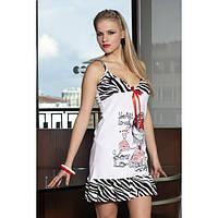 Домашняя одежда Lady Lingerie Сарафан 6170 (размеры в ассортименте M; L)