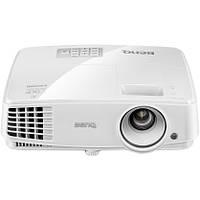 Мультимедийный проектор BenQ MS527 (9H.JFA77.13E), фото 1