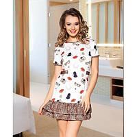 Домашняя одежда Lady Lingerie Сарафан 6189 (размеры в ассортименте M; L)