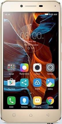 Мобильный телефон Lenovo Vibe K5(A6020) Gold, фото 2