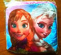 Кошелек-Frozen (Фрозен) Анна и Эльза для детей - 3D
