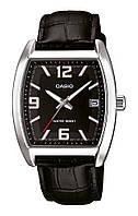 Мужские часы Casio MTP-E107L-1A