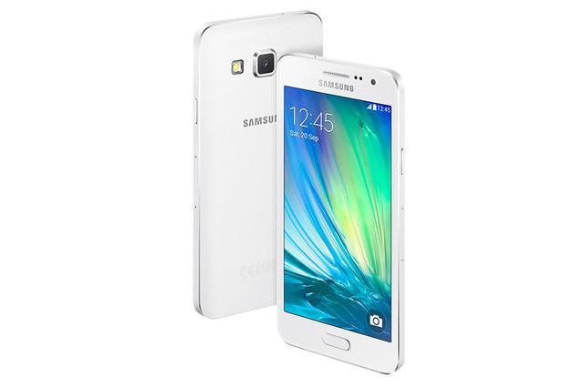 Чехлы для Samsung Galaxy A3 (A300)