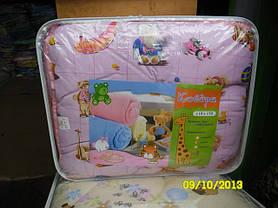 """Купить недорого одеяло детское в кроватку """"Мишенок"""", фото 2"""