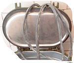 Уплотнительная резина для армейских термосов на 12 и 36л