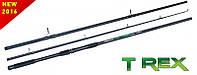 Удилище Fishing ROI T-REX Carp Rod  3.6m 3LB 3 Sections
