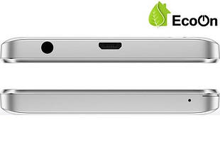 Мобильный телефон Lenovo Vibe K5(A6020) Silver, фото 3