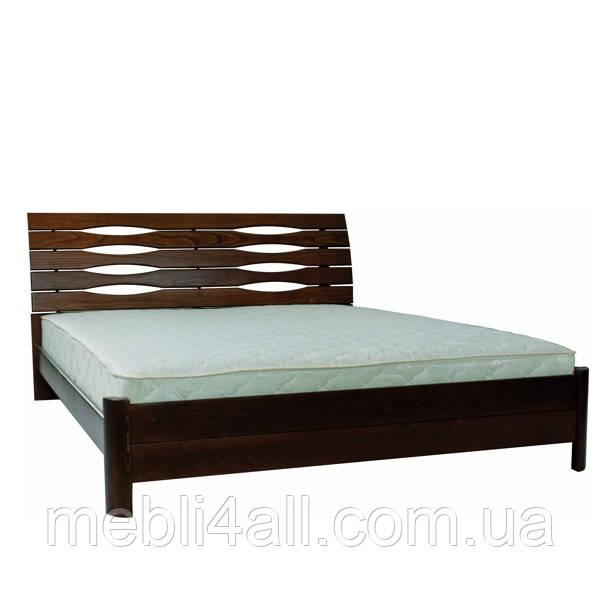 """Кровать """"Марита S"""" на ламелях"""
