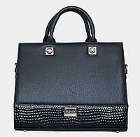 Каркасная женская сумка А42-15