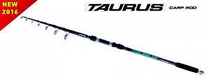 Удилище Fishing ROI Telecarp Taurus 3.6m 3.5lbs