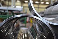 Хонингованные трубы готовые для производства гидроцилиндров